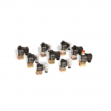 Direct Acting Midget Solenoid Valves|Duncan Engineering LTD