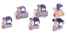 2 Way Solenoid valves|Duncan Engineering LTD