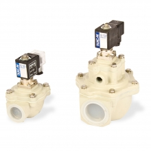 Pulse Valves|Duncan Engineering LTD