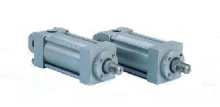 Hydraulic Cylinders|Duncan Engineering LTD