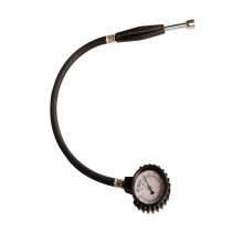 ND 6296 H Tyre Pressure Gauge (Standard Bore)|Duncan Engineering LTD