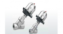 Angel Seat Valves|Duncan Engineering LTD