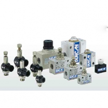 Flow Control Valves|Duncan Engineering LTD